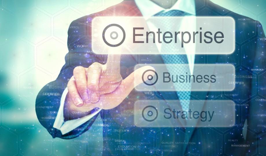 enterprise seo and digital marketing