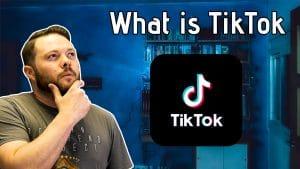 What's TikTok