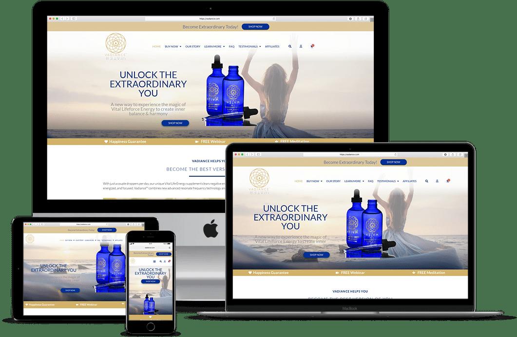 website design colorado springs
