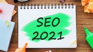 2021 SEO Tips