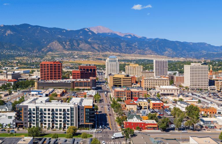Colorado Springs SEO Agency