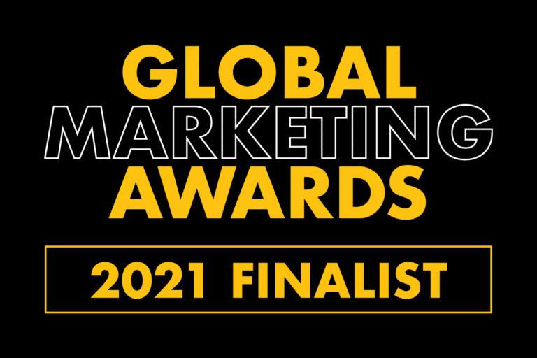 Global marketing awards 2021