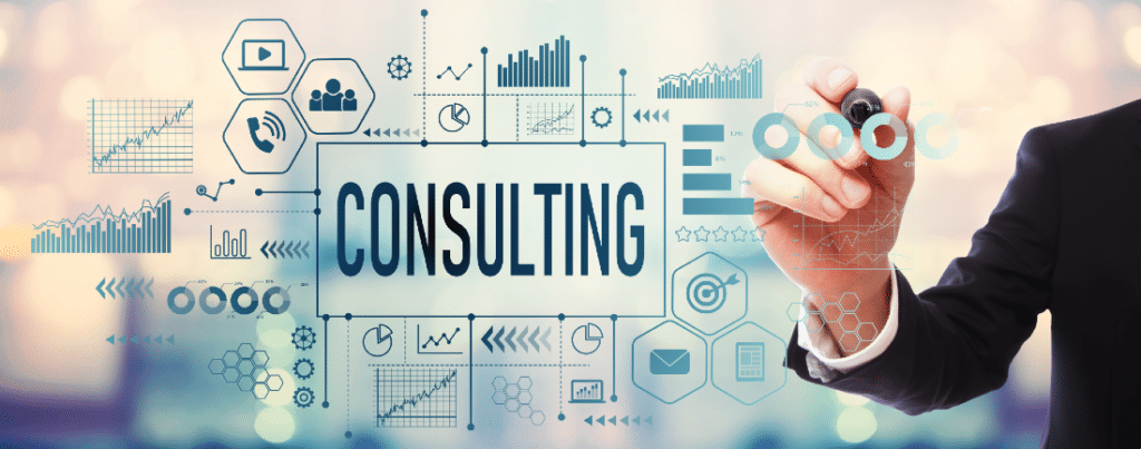 SEO consulting services and expert seo consultants