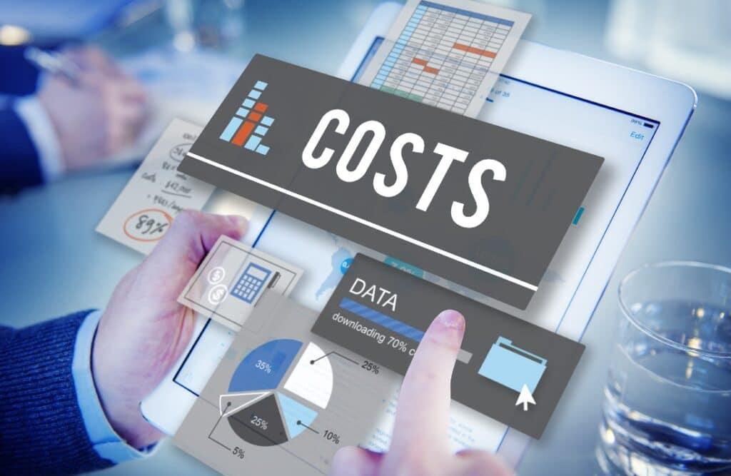 Website Costs