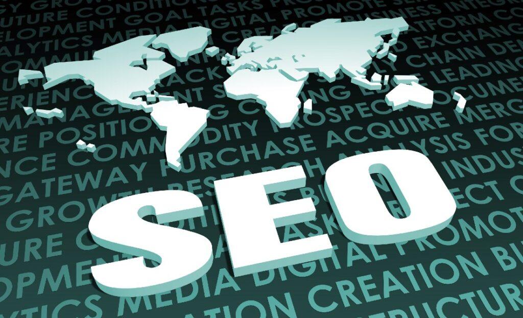 enterprise seo and digital marketing services
