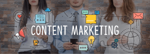 content marketing is important for business