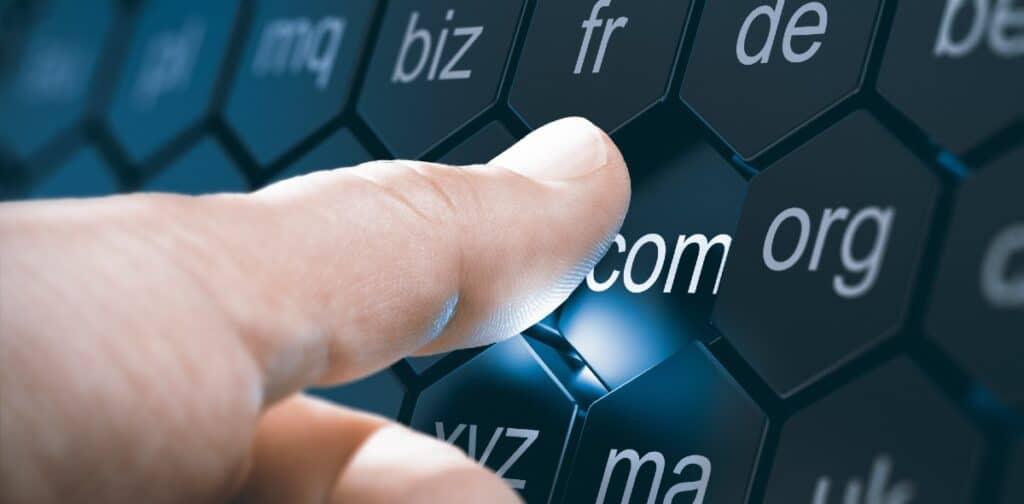 domain registration - domain name registration